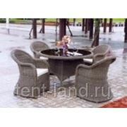 Комплект мебели «Вивальди-1» фото