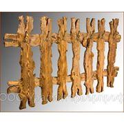 Старение деревянных изделий фото