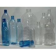 Бутылки из полиэтилена фото