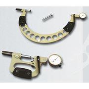 Микрометры, скобы рычажные, штативы, штангенциркули и прочий измерительный инструмент фото