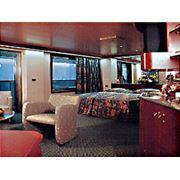 Мебель для яхт фото