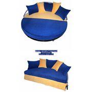 Диван- кровать 3-местный фото