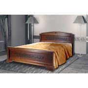 """Кровать """"Афина"""" фото"""