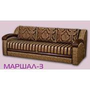 Диван-кровати Маршал-3 фото