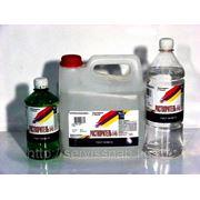 Растворитель 646, уайт-спирит, ацетон, олифа «Оксоль» фото