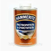 Hammerite Brush Cleaner & Thinners (Растворитель и очиститель Хаммерайт), 2,5л. фото