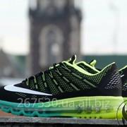 Кросовки Nike Air Max 2016 фото