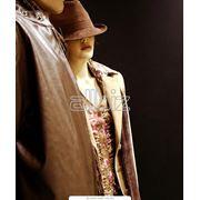 Куртки женские из натуральной кожи фото