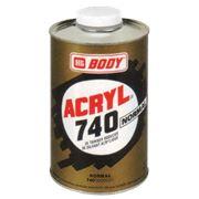 Растворитель Body 740 ACRYL (Нормальный) 0,5л. фото