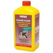Удалитель солей и нитратных выделений (1л) Fassaden-Clean фото