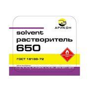 Р-650 канистра 10л (8кг) фото