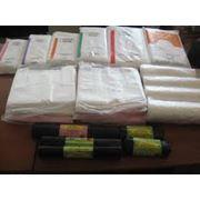 Мешки пакеты сумки пластиковые фото