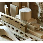 Компоненты деревянной мебели фото