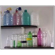 Бутылки ПЭТ фото