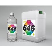 Растворитель 646 ТУ фото
