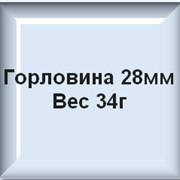 Преформы горловина 28мм вес 34г фото