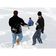 Одежда зимняя фото