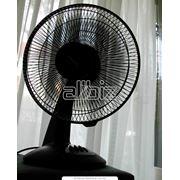 Вентилятор бытовой фото