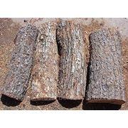 Дрова дубовые колотые в Одинцово фото