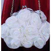 Сумочки для невесты фото