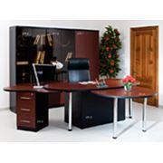 Офисная мебель Мебель для кабинетов фото