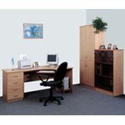 Cерия офисной мебели «Референт» фото