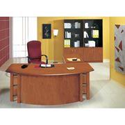 Мебель для кабинета руководителя ECONOM CLASS фото