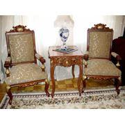 Столы стулья для кабинетов фото