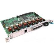 Плата 8 аналоговых внешних линий Panasonic (KX-TDA0180X) фото