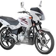 Мотоцикл GPX фото