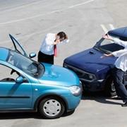 Оценка ущерба после ДТП для страховой компании фото