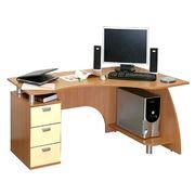 Письменные и компьютерные столы фото
