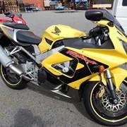 Мотоцикл спортбайк No. B5393 Honda CBR929RR фото