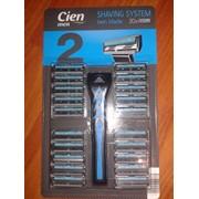 Бритвенный станок Cien men 2 фото