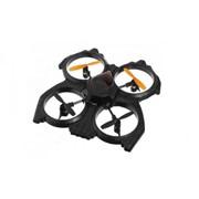 Радиоуправляемый квадрокоптер TopWin Aerocraft W608-1 2.4GHZс мягкой защитой фото