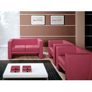 Мебель мягкая офисная Тайм фото