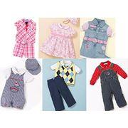 Детская одежда VIRTUE фото