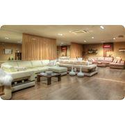 Мебель мягкая офисная серия ИНФИНИТИ фото