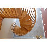 Винтовая лестница цена фото