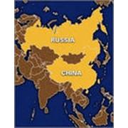 Доставка грузов из Китая фото