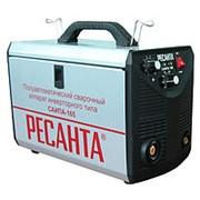 Сварочный аппарат Ресанта САИПА-165 фото