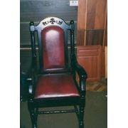 Стул-кресло фото