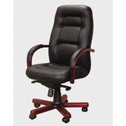 Офисные кресла для руководителей фото