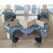 Мебель для офисов Спектр фото