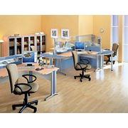 Мебель для офисов Аксиома фото