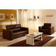 Мягкая мебель для офиса фото