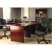 Офисная мебель для руководителей фото