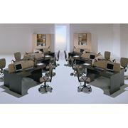Мебель для персонала «Экостиль+» фото