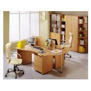 Мебель для персонала Этюд фото
