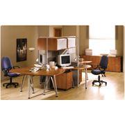 Офисная мебель Business фото